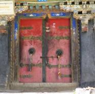 Oh the doors!