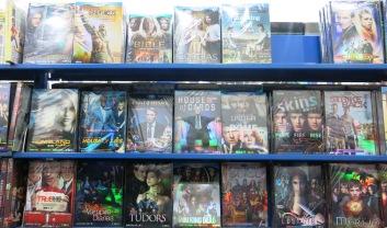 DVD store