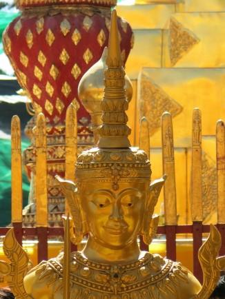 Doi Suthep Temple 2