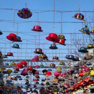 Harbin Hats