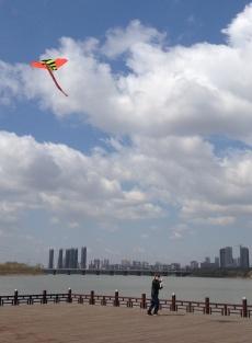 Fly! Fly!