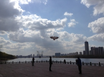 A time for kites