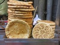 Mmm, bread