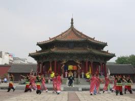 Da Zheng Dian