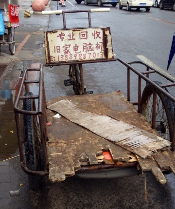 So China