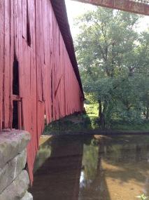 Rosedale Covered Bridge
