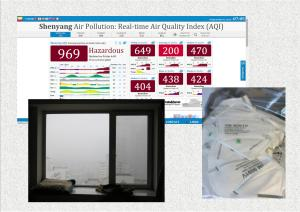 AQI rating of 969