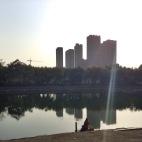 Still City
