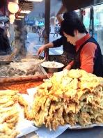 Noodles & Fried Stuff