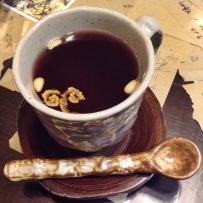 Plum Tea