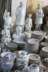 Mao and more