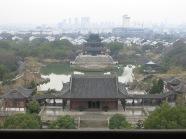 View at Pan Men