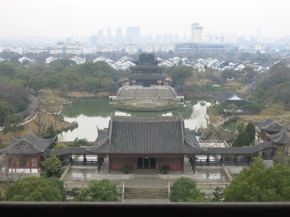 View at Pan Men