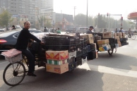 Guys Delivering Fruit