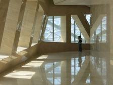 Second Floor Walkway