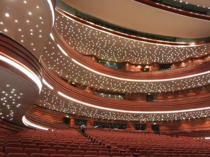Opera Hall