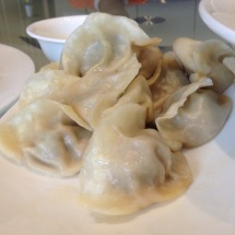 Steamed Dumplings