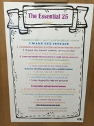 The Essential 25