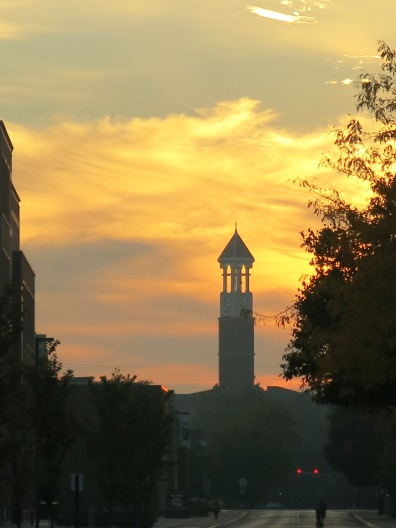 Purdue early morning